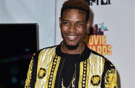 Fetty Wap, year's top newcomer, dominates in both rap, pop
