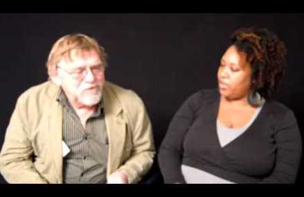 Interview With Poet, David Arnold Hughes
