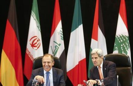 Obama administration opening 2-front campaign on Syria