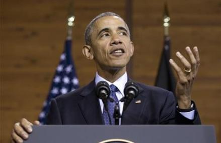 Obama boosts Islamic State fight, asks Europe to do the same