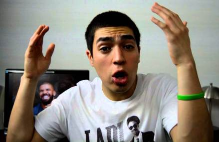 Joe Cornejo Hip Hop Commentary on Drake's album