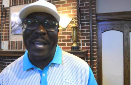 Interview with the Bob Kendrick from the Negro League Baseball Museum