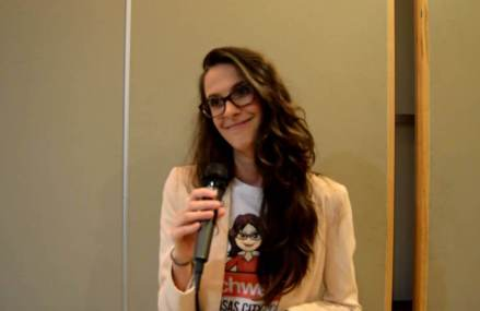 Interview with Amanda Signorelli Ceo of KC TechWeek
