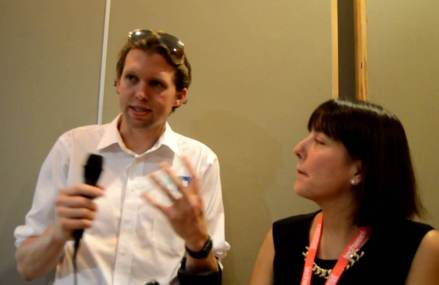 Interview with Max and Liliana Younger of Mobility Design