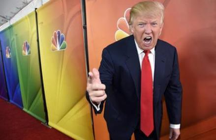 How Trump's 'Apprentice' moved from capitalism to sexism
