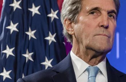 Kerry says Russia, Syria should face war crimes probe