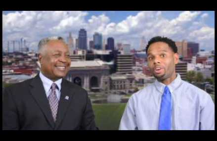 Interview with Acting Jackson County Executive Frank White Jr