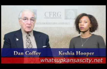 Interview with Dan Coffey of the Citizens for Responsible Government