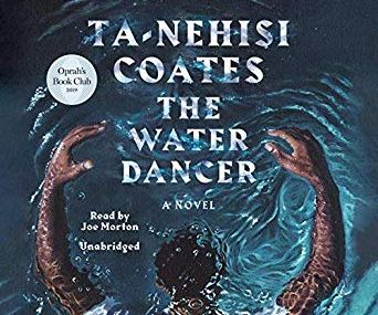 CMG November Book  # 1 Of The Month-The Water Dancer