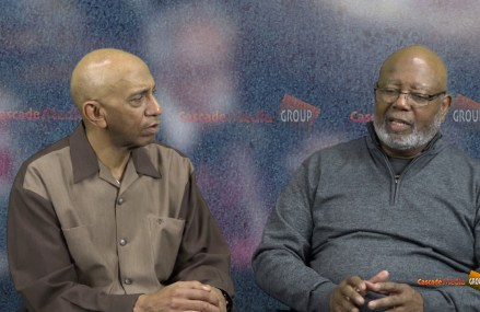Part 2 In Cascade Media Group Tribute Series To Pastor Dr. Wallace Hartsfield Sr. from Don Maxwell