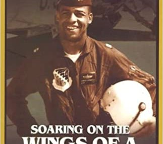 CMG May Book Of The Month Is Ed Dwight Soaring On The Wings Of A Dream