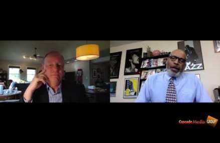 Interview With Joe Reardon President/CEO at Greater Kansas City Chamber of Commerce