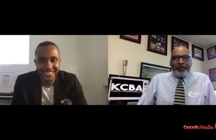 Cascade Media Group (CMG) Urban Professional Series Interview With Messenger Ink President/Creative Director Marques Bussey