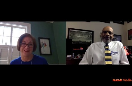 Interview with Pattie Mansur Current Kansas City Public Schools (KCPS) At Large Board Member