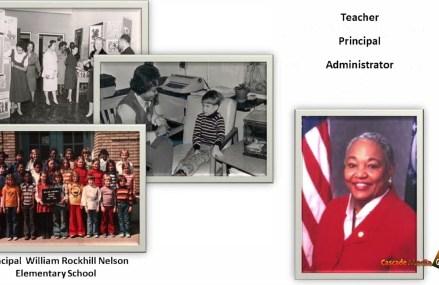 HEART OF THE CITY NEIGHBORHOOD ASSOCIATION, INC. DOCUMENTARY Race & Recreation: