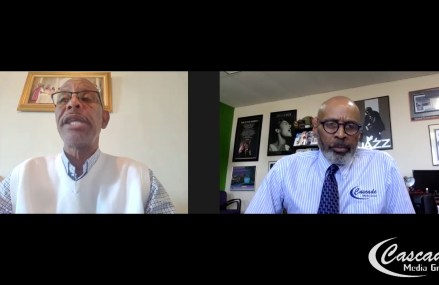 Interview With The Executive Director Of I Am My Brothers Keeper Charles Johnson