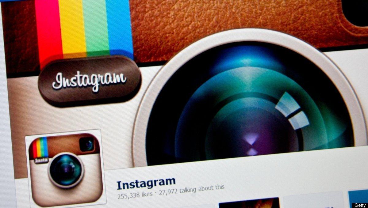 Instagram Newport