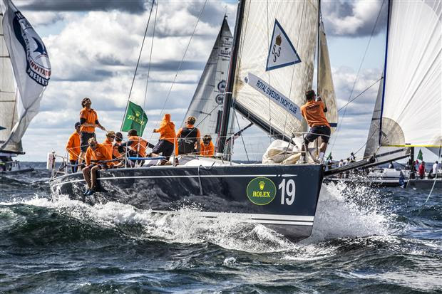 Rolex New York Yacht Club Invitational Cup