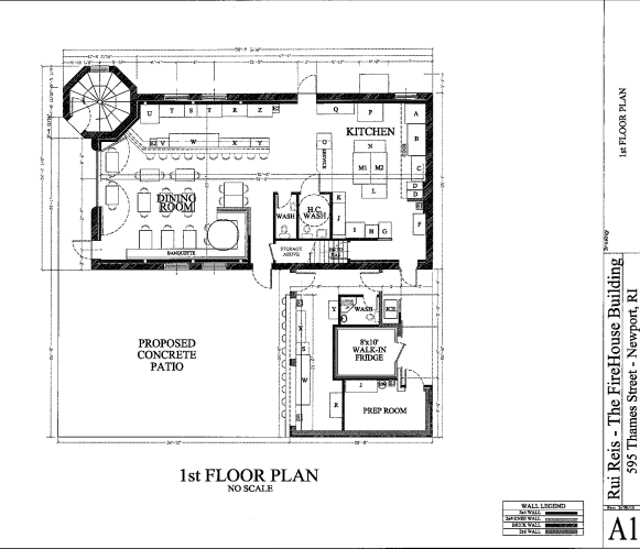 Firehouse 595