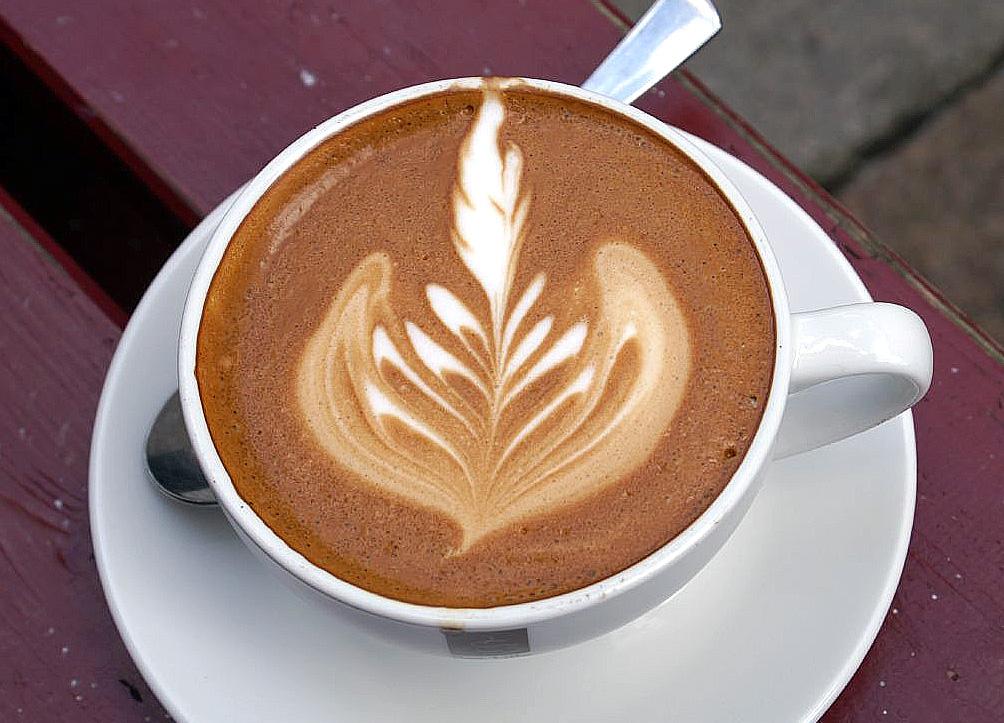 national coffee day newport ri