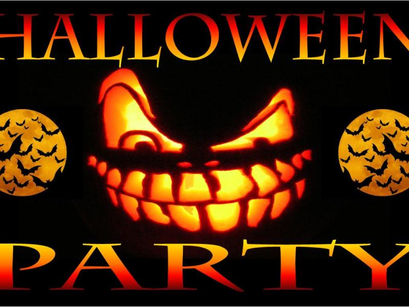 halloween party newport ri
