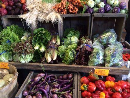 Aquidneck Growers' Market