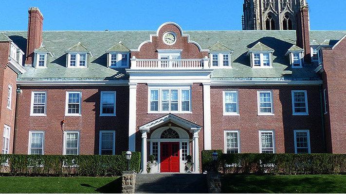 St. Georges School