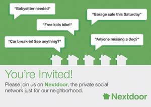 Nextdoor.com-Invite