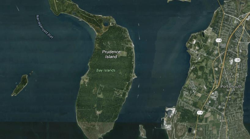 Prudence Island
