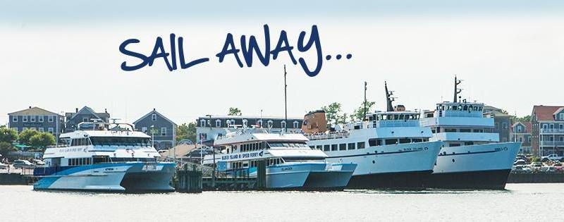 Block Island Ferry