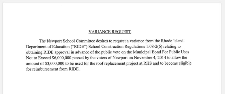 Newport Public Schools