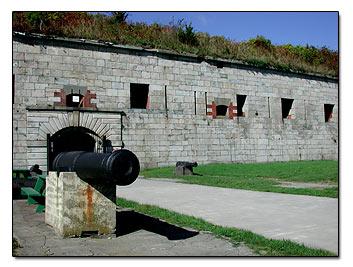 Fort Adams State Park
