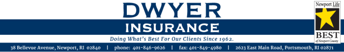 Dwyer Insurance, Doing What's Best for Our Clients Since 1962