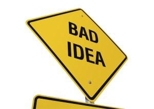 5 Insurance Mistakes to Avoid