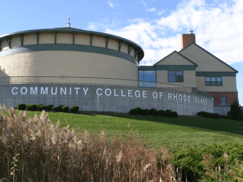 Community College of Rhode Island (CCRI)
