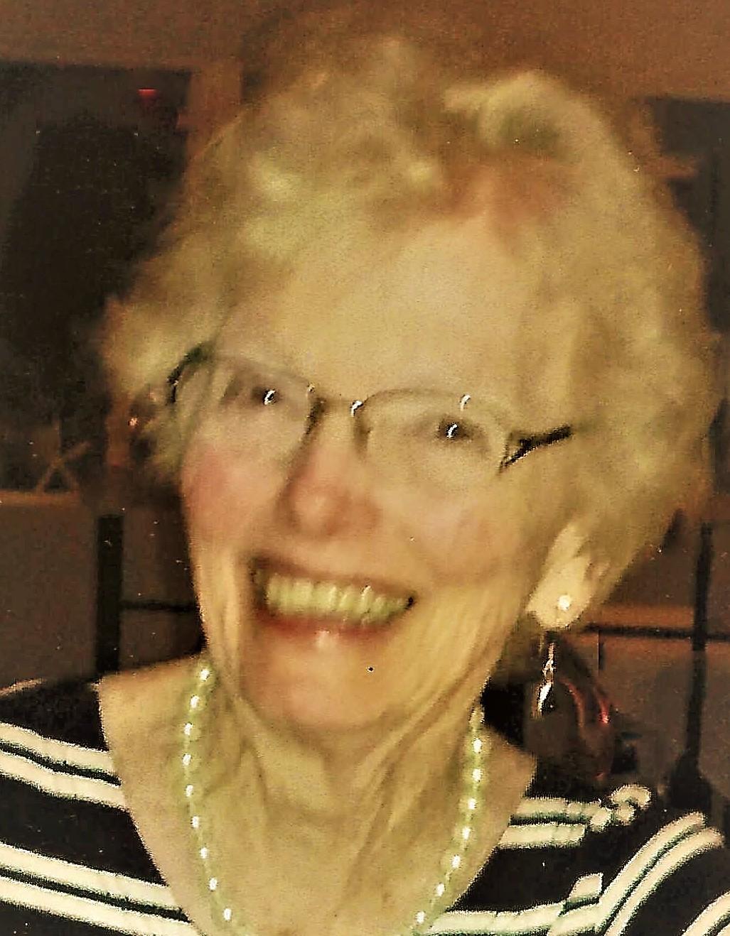 Patricia J. Callahan