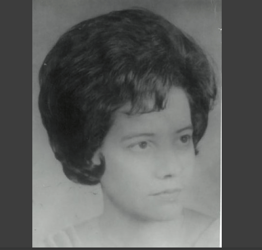 Joanne Garcia