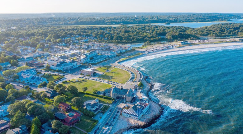 According to data maintained by the Rhode Island Multiple Listing Service, this transaction marks the top commercial sale in Narragansett over the past 15 years.
