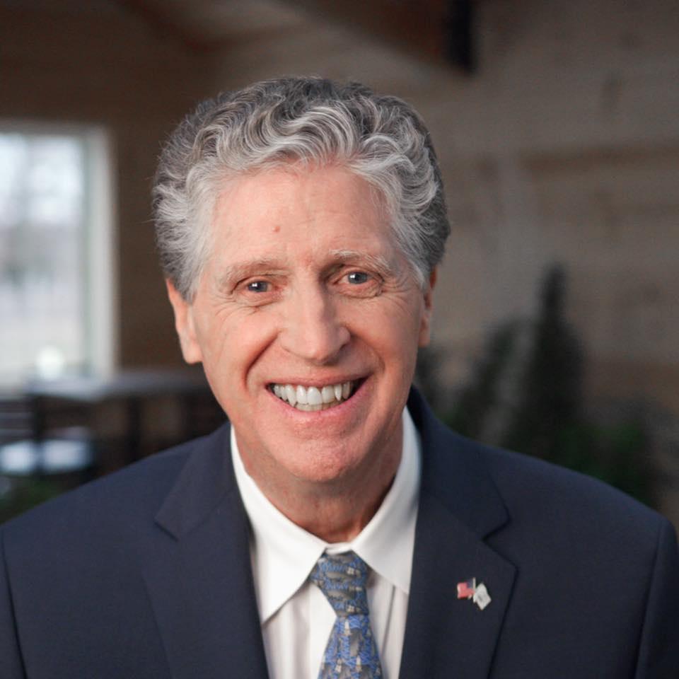 Governor Dan McKee