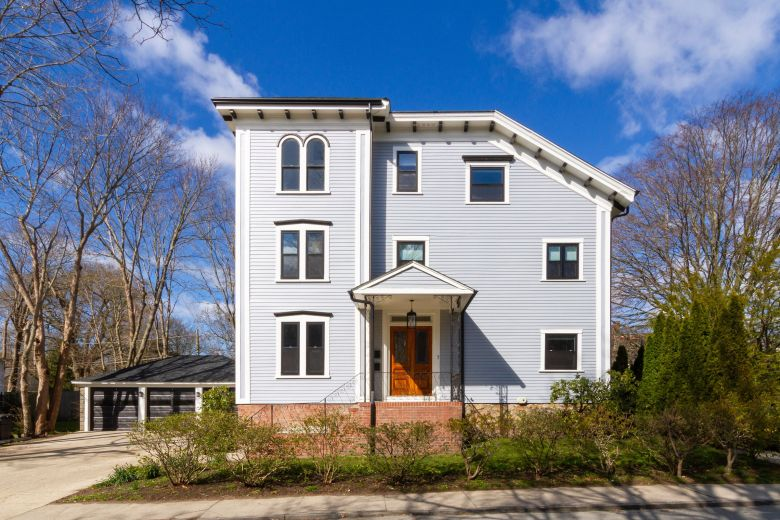 Lila Delman Compass sells Newport Multifamily Marking Highest Rhode Island Statewide Sale This Year*