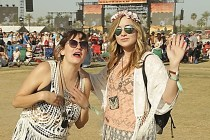 Country Music Festival - Coachella
