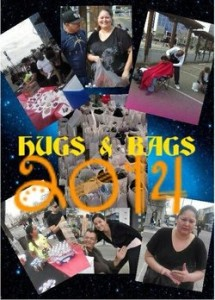 hugs and bags 5