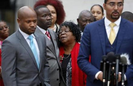 After mistrial, slain SC motorist's family still confident