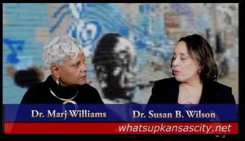 Interview with Susan Wilson Vice Chancellor at U.M.K.C