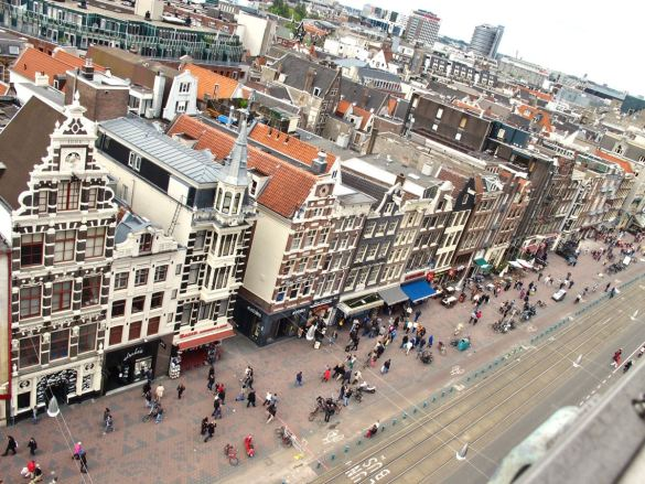 Amsterdam best shops