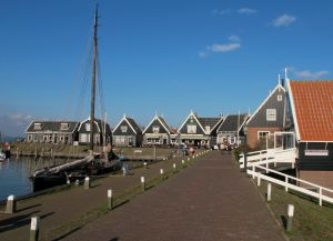 Amsterdam Side trip to Marken