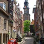 Jordaan Quarter Amsterdam