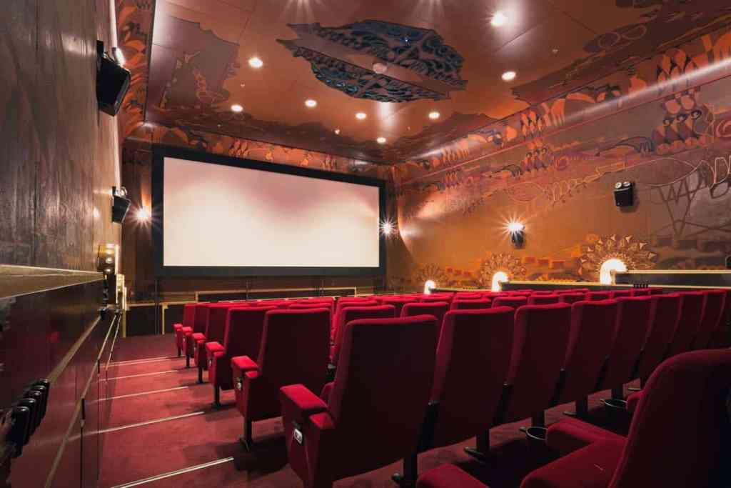 De Hallen Films
