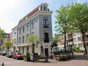 De Oude Pijp street