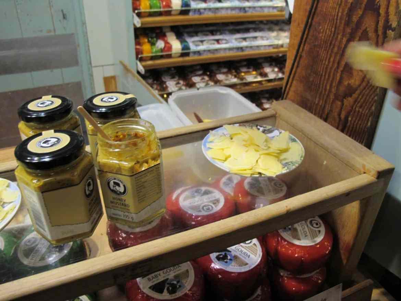 cheese tasting zaanse schans amsterdam